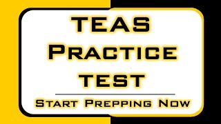 TEAS Practice Test - Free Percentages 2