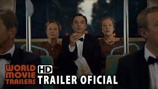 ATTILA MARCEL Trailer Oficial Legendado (2014)