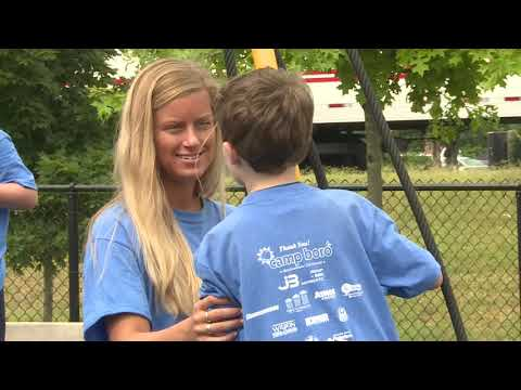 Murfreesboro City School's Camp Boro (Newsbreak)