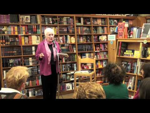 """Unmaking War, Remaking Men"" with Kathleen Barry"