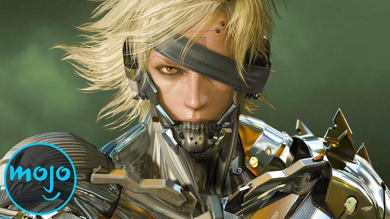 Top 10 Killer Robots In Video Games
