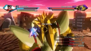 龍珠 超宇宙 ドラゴンボール ゼノバース dragon ball xv dlc 1