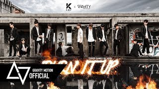 "Video Wanna One (워너원) - ""활활 (BURN IT UP) "" M/V Cover Dance by K-BOY From Thailand download MP3, 3GP, MP4, WEBM, AVI, FLV September 2017"