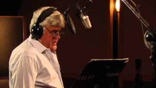 Elf Buddys Musical Christmas: Jay Leno Behind the Scenes