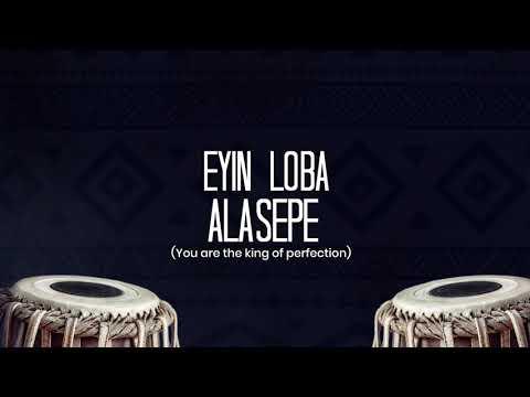 Download Oba Alasepe