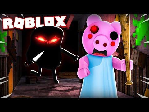 Piggy:в роблоксе СПАСИТЕ!!!