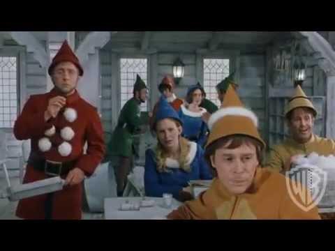 Elf - Original Theatrical Trailer Mp3