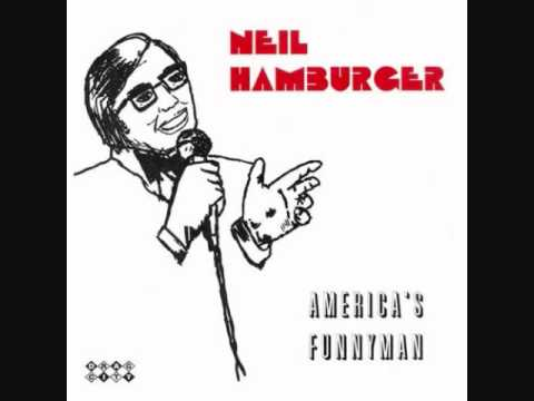 Neil Hamburger - Condoms