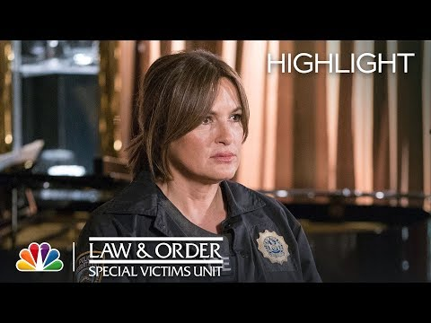 Law & Order: SVU - No One Can Take That Away from You (Episode Highlight)
