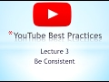 Best YouTube Practices Course For Free & Earn Unlimited Money.
