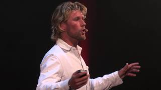 Taking science primetime | Riley Elliott | TEDxAuckland