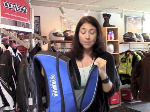 Used Axio Yamaha Racing Hybrid Backpack At Yellow Devil Youtube