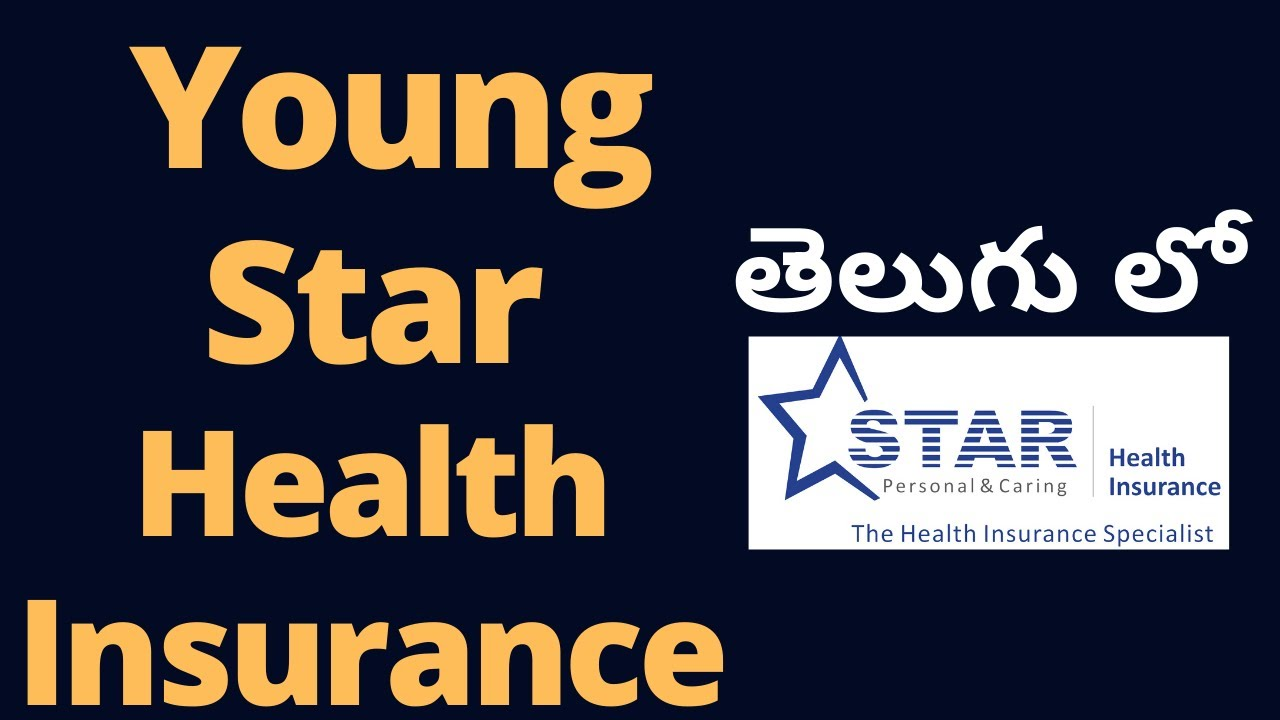 Star Health Young Star Health Insurance Plan Details in ...