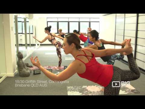 Hot Tropical Yoga A Yoga Studio In Sydney Offering Hot Yoga Classes