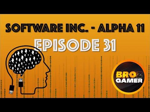 software-inc.-(alpha-11)---episode-31---automation-and-hr-management