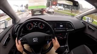 Seat Leon 2013 1.4 Tsi 140 Hp