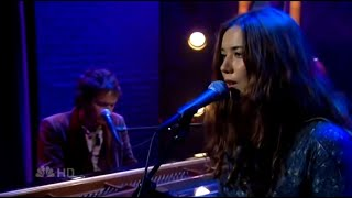 Damien Rice & Lisa Hannigan - 9 Crimes - 2006-11-17