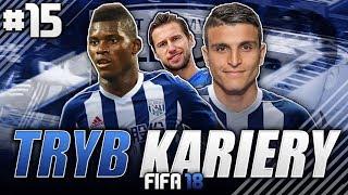 Wielki powrót Krychowiaka! - FIFA 18: Tryb Kariery [#15]