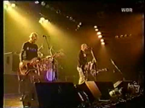 Smashing Pumpkins - Muzzle - Live Germany 1996