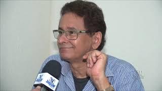Em Quixeré Garcia Lima anuncia sua saida da direção do SAAE do Distrito da Lagoinha