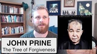 John Prine - The Tree of Forgiveness   ALBUM REVIEW