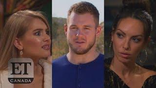 Demi Vs. The 'Cougars'   BACHELOR BREAKDOWN: Episode 2
