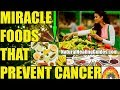 Foods That Prevent Cancers Naturally | List Of Healthy Foods That Fight Cancer 🥬🥕🥔🍅