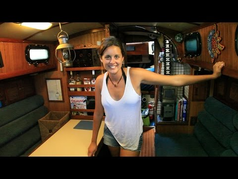 Diving Mexico's Sea of Cortez (Ep. 6) Resolute Sets Sail