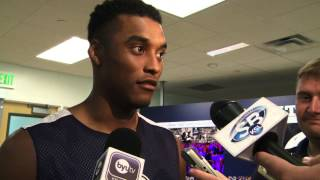 Cougar Camp All-Access: Michael Davis