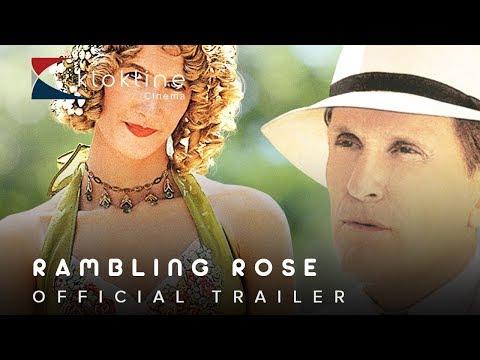 1991 Rambling Rose Official Trailer 1 Carolco Pictures