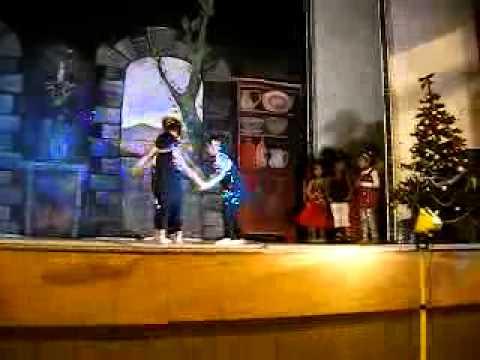 indian dance -themadi katte