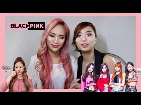 GOING TO BLACKPINK'S CONCERT (our Experience)