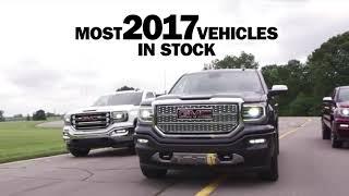 Bill DeLuca Chevy Buick GMC 2017 March Super Selloff!
