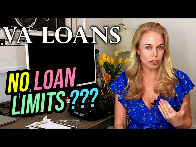 VA Home Buying 101: A $1,000,000 VA Loan With No Down Payment (Tips For First Time Home Buyers)