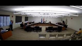 Town of Drumheller Regular Council Meeting of March 6, 2017