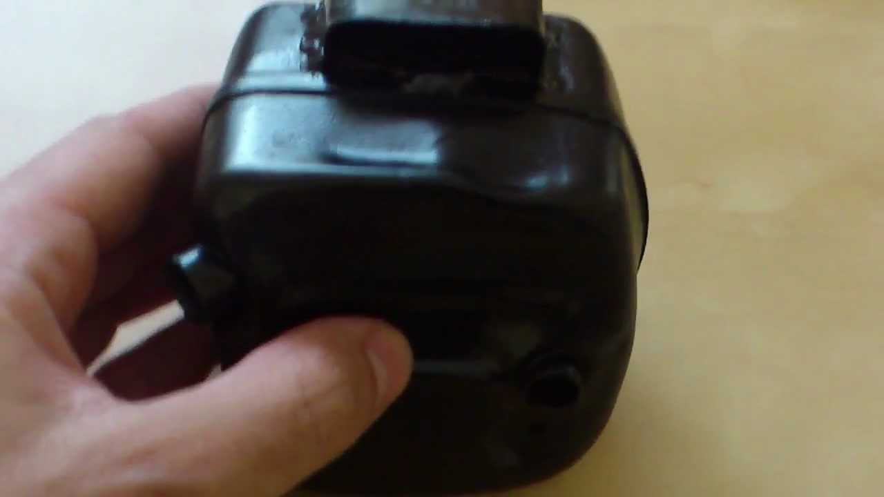 Husqvarna 372xp muffler modification