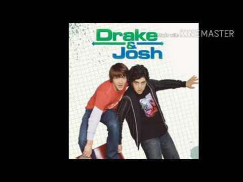 DRAKE AND JOSH I FOUND A WAY