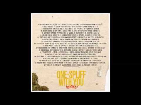 KARLIXX - ONE SPLIFF WITH YOU (Reggae Set)