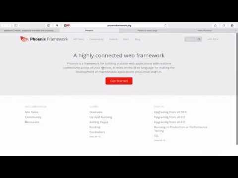 Embedding ejabberd into an Elixir Phoenix Web application
