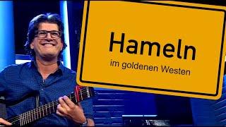 Nils Heinrich – Hameln (im goldenen Westen)