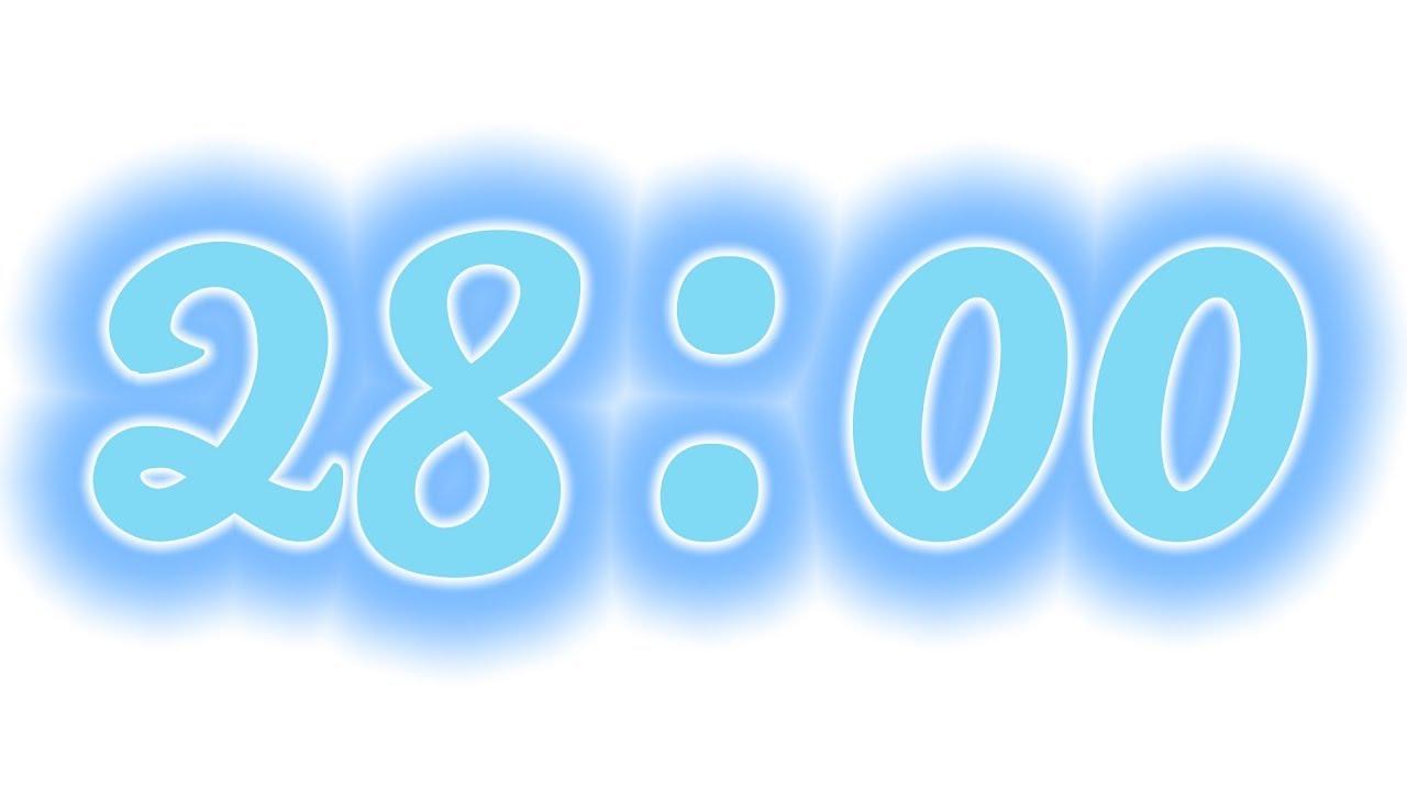 28 Minutes