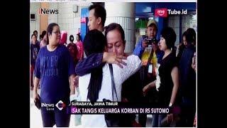 Video Isak Tangis Keluarga Korban Bom Gereja di RS Dr Sutomo Surabaya - iNews Sore 13/05 download MP3, 3GP, MP4, WEBM, AVI, FLV Juli 2018