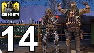 Call of Duty: Mobile - Gameplay Walkthrough Part 14 - Gun Game (iOS, Android)