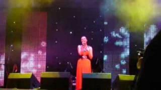 Анастасия Приходько - Одесса 27 мая 2009