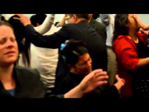 VIDEO REPORT: 18th Annual Filipino Evangelism Conference - BellFlower, California