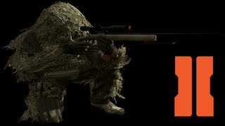 Best Sniper/Quickscoper In Black Ops 2? (Black Ops 2 Gameplay/Commentary)