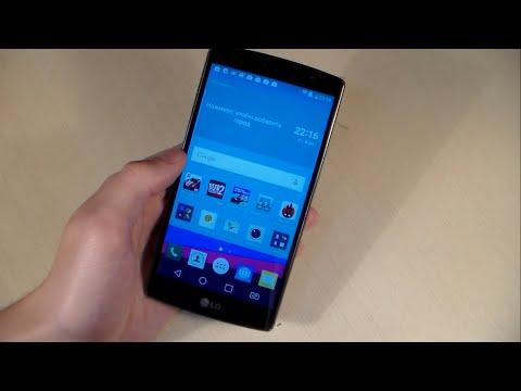 Обзор LG G4s (плюсы и минусы)