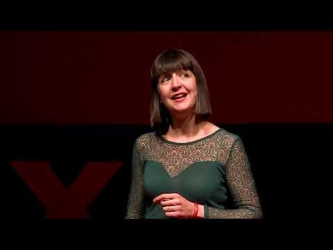 Danser sa vie | Gaelle Piton | TEDxRoanne