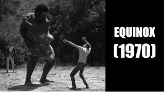 Equinox (1970)  VOSTFR - Film complet