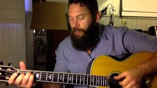 The Way You Make Me Feel, Michael Jackson cover by Jason Manns